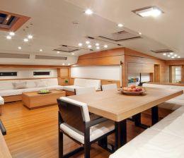Crewed Sailing-Yachts