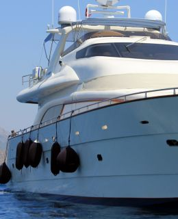 Crewed Yachts Charter contact