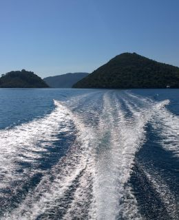 Yachts Charter Destinations