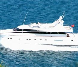Motor Yachts-for-Sals