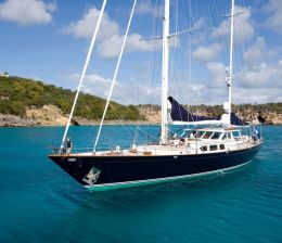 Sailing Yachts for-sale