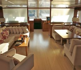 The New Generation Yachts