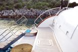 Crewed Yachts in Turkey