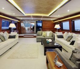 Crewed Yachts Turkey