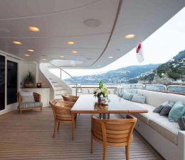 Luxury Motoryacht