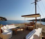 Crewed Yachts in Turkey